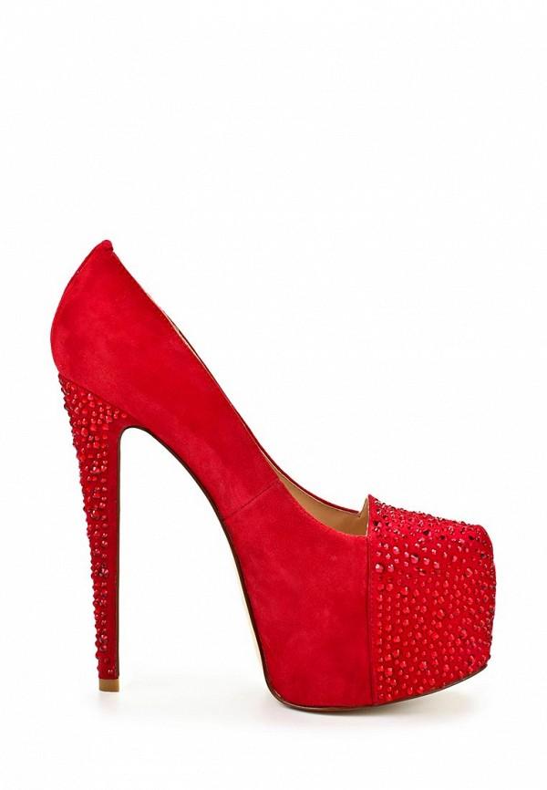Туфли на каблуке Calipso (Калипсо) 056-02-T-04-VP: изображение 4