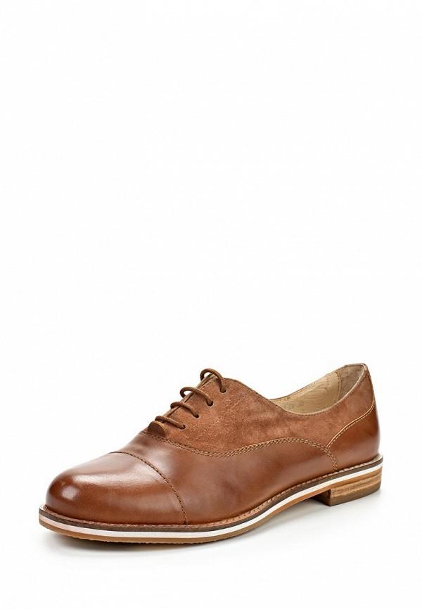 Женские ботинки Calipso (Калипсо) 069-02-GL-21-KK: изображение 2