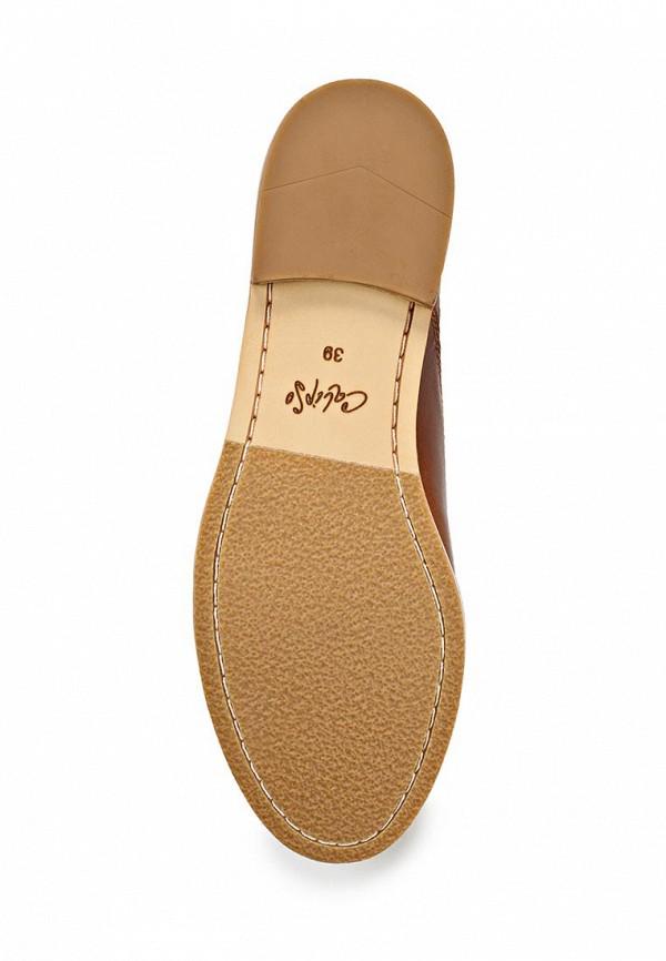 Женские ботинки Calipso (Калипсо) 069-02-GL-21-KK: изображение 4