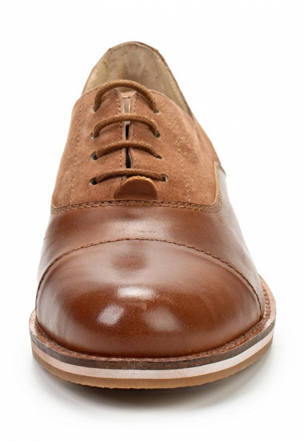 Женские ботинки Calipso (Калипсо) 069-02-GL-21-KK: изображение 6