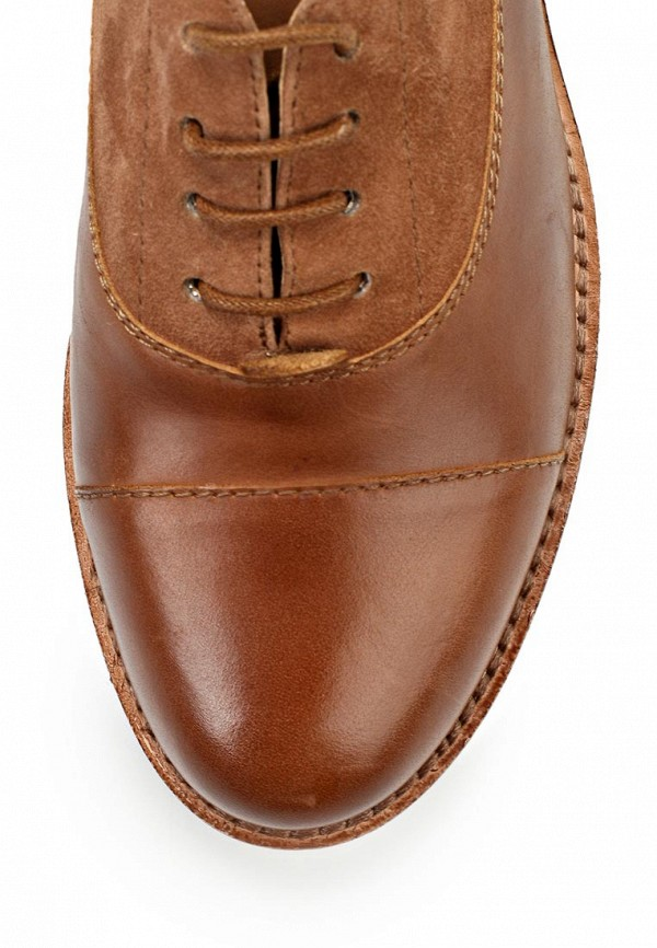 Женские ботинки Calipso (Калипсо) 069-02-GL-21-KK: изображение 10