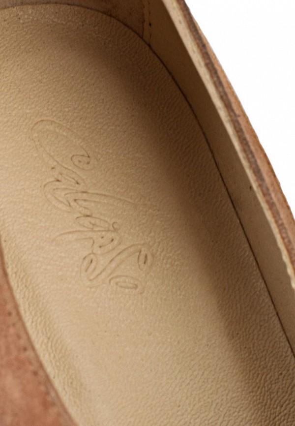 Женские ботинки Calipso (Калипсо) 069-02-GL-21-KK: изображение 12