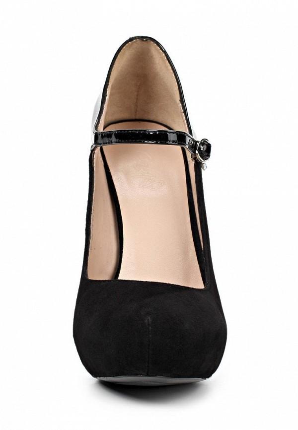 Туфли на каблуке Calipso (Калипсо) 207-32-FX-01-VK-02: изображение 6