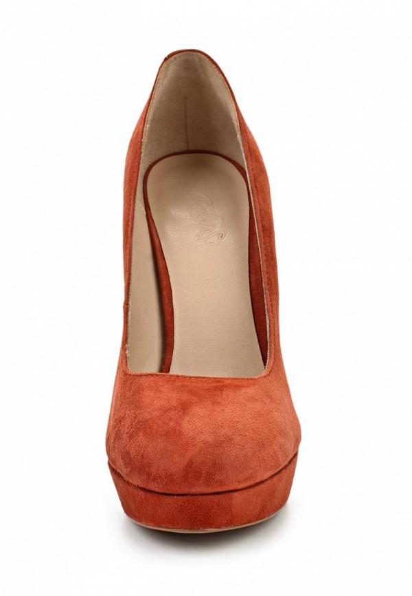 Туфли на каблуке Calipso 266-01-FX-18-VK-01: изображение 6