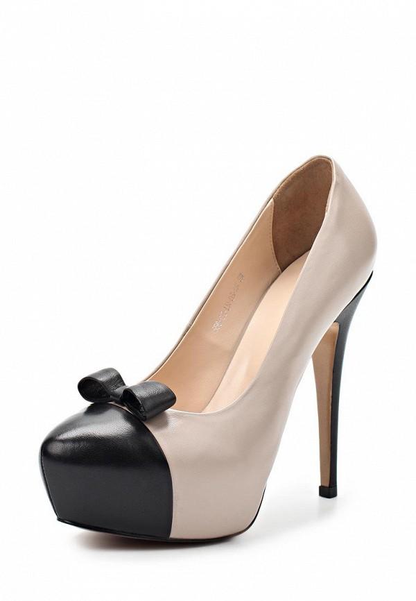 Туфли на каблуке Calipso (Калипсо) 656-02-LR-03-KK: изображение 7