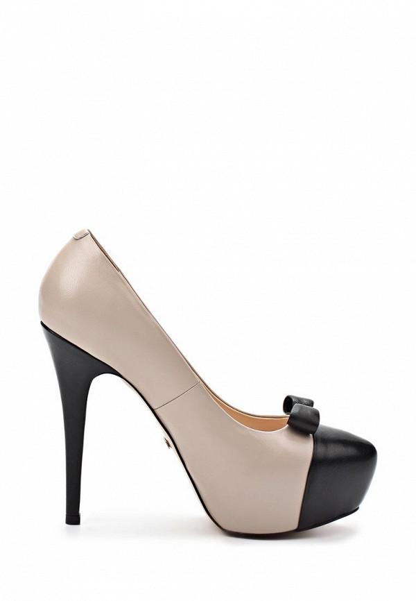 Туфли на каблуке Calipso (Калипсо) 656-02-LR-03-KK: изображение 10