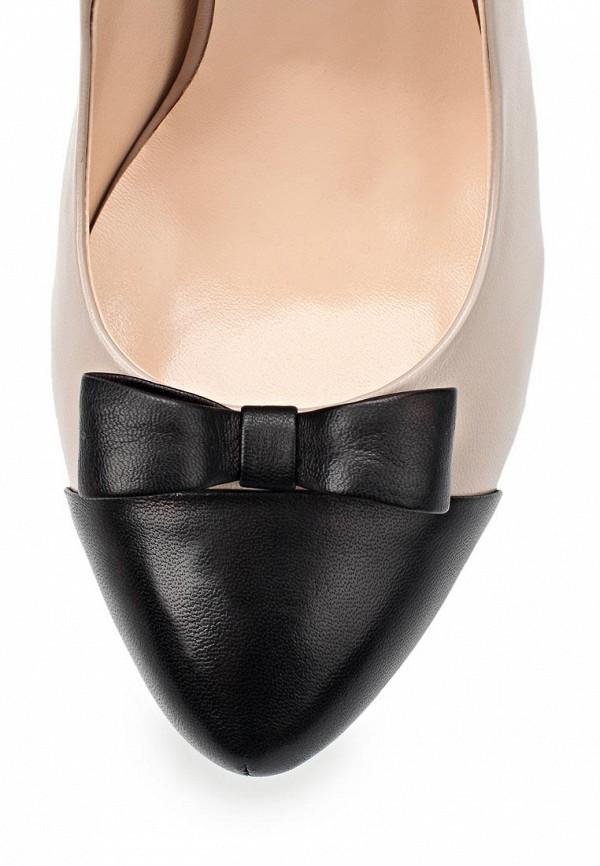 Туфли на каблуке Calipso (Калипсо) 656-02-LR-03-KK: изображение 11
