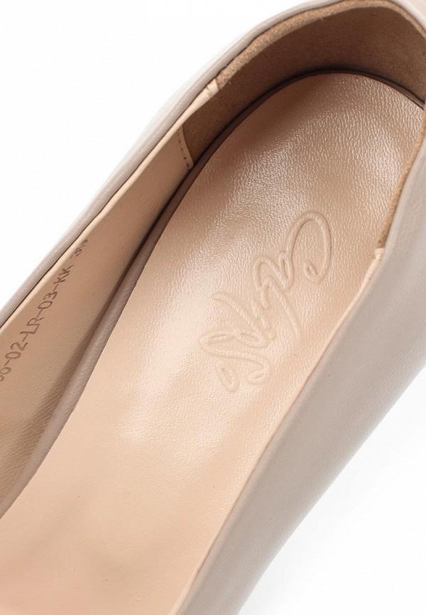 Туфли на каблуке Calipso (Калипсо) 656-02-LR-03-KK: изображение 12
