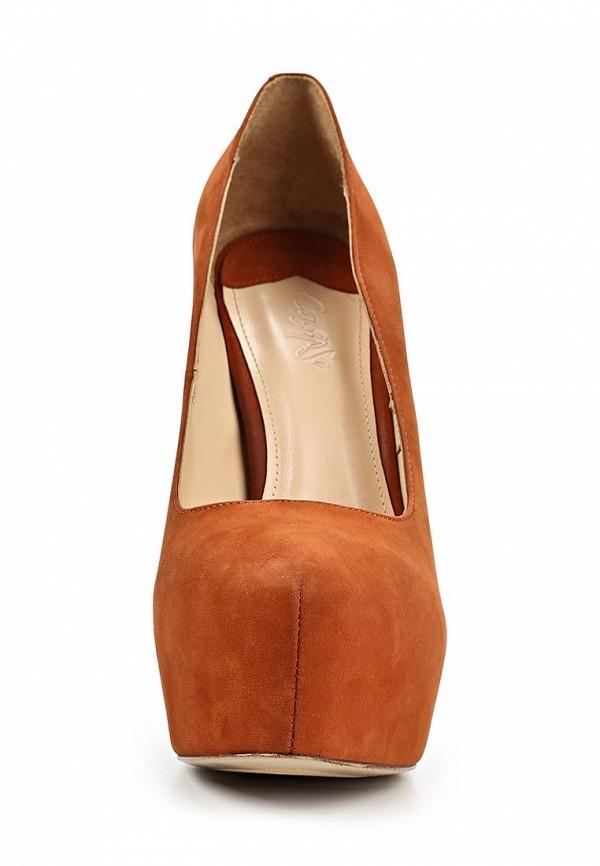 Туфли на каблуке Calipso (Калипсо) 687-01-LR-21-NK-01: изображение 7