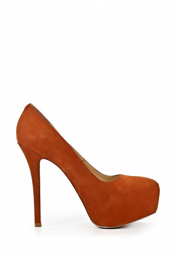 Туфли на каблуке Calipso (Калипсо) 687-01-LR-21-NK-01: изображение 9