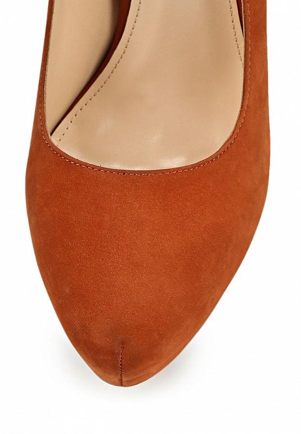 Туфли на каблуке Calipso (Калипсо) 687-01-LR-21-NK-01: изображение 11