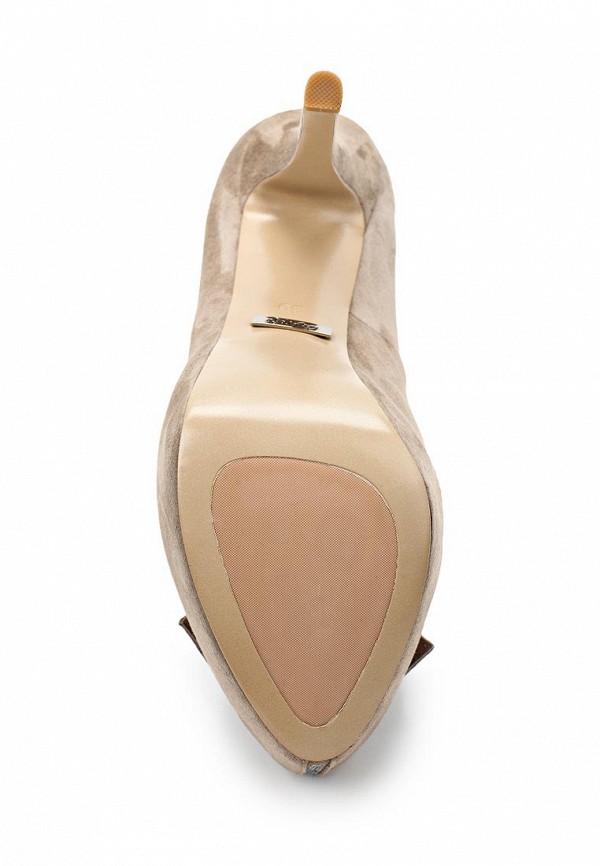 Туфли на каблуке Calipso (Калипсо) 687-02-LR-15-VK: изображение 4