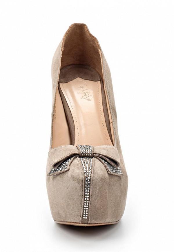 Туфли на каблуке Calipso (Калипсо) 687-02-LR-15-VK: изображение 6