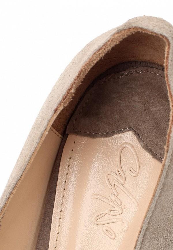 Туфли на каблуке Calipso (Калипсо) 687-02-LR-15-VK: изображение 12