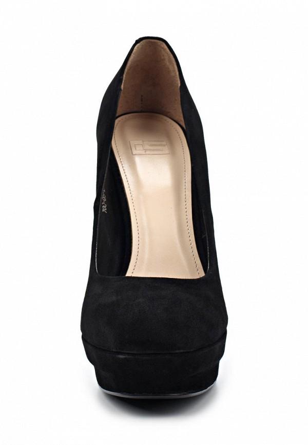 Туфли на каблуке Calipso (Калипсо) 700-05-LR-01-VK: изображение 6