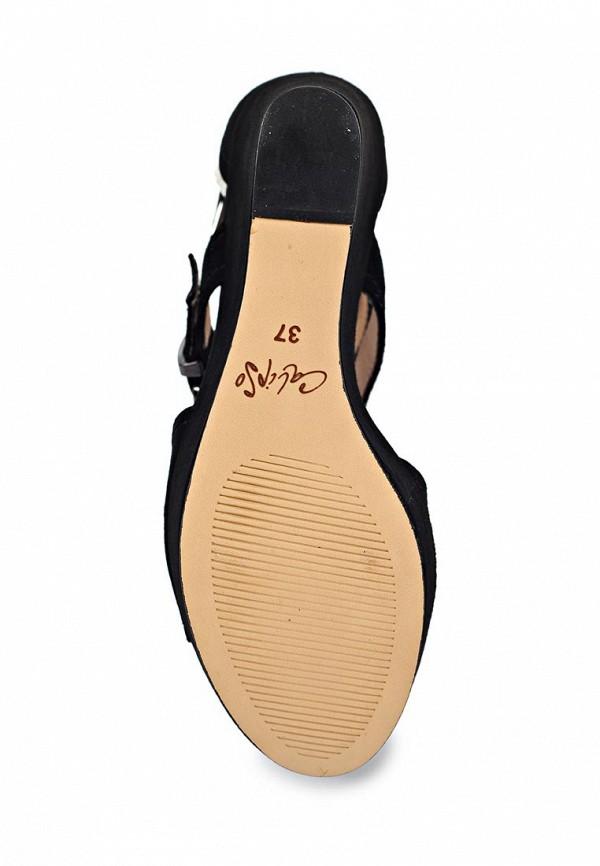 Женские босоножки Calipso (Калипсо) 024-03-GL-01-VK: изображение 3