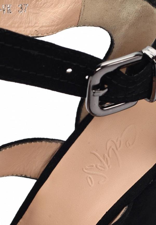 Женские босоножки Calipso (Калипсо) 024-03-GL-01-VK: изображение 7