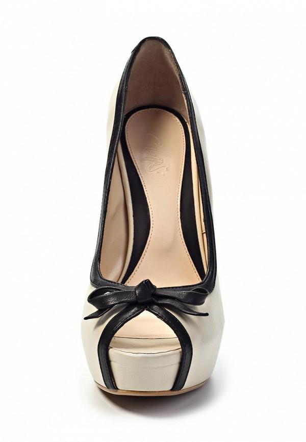 Туфли на каблуке Calipso (Калипсо) 608-04-LR-19-KK: изображение 6