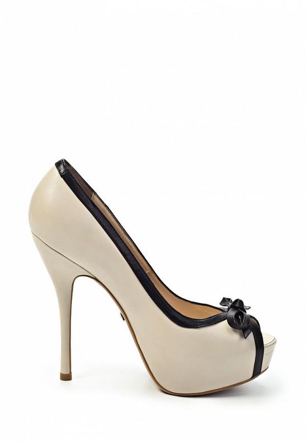 Туфли на каблуке Calipso (Калипсо) 608-04-LR-19-KK: изображение 8
