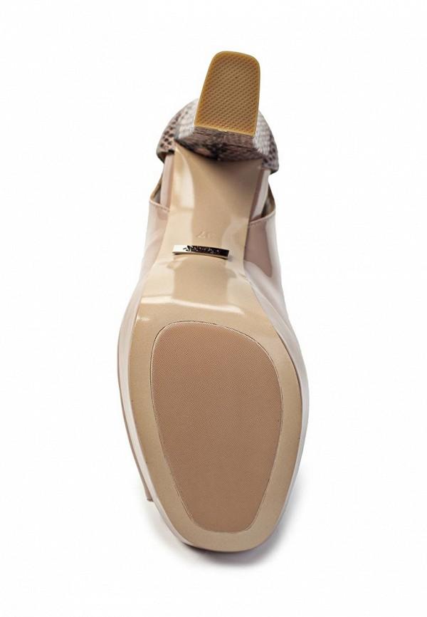 Туфли на платформе Calipso (Калипсо) 635-10-LR-03-LK: изображение 3