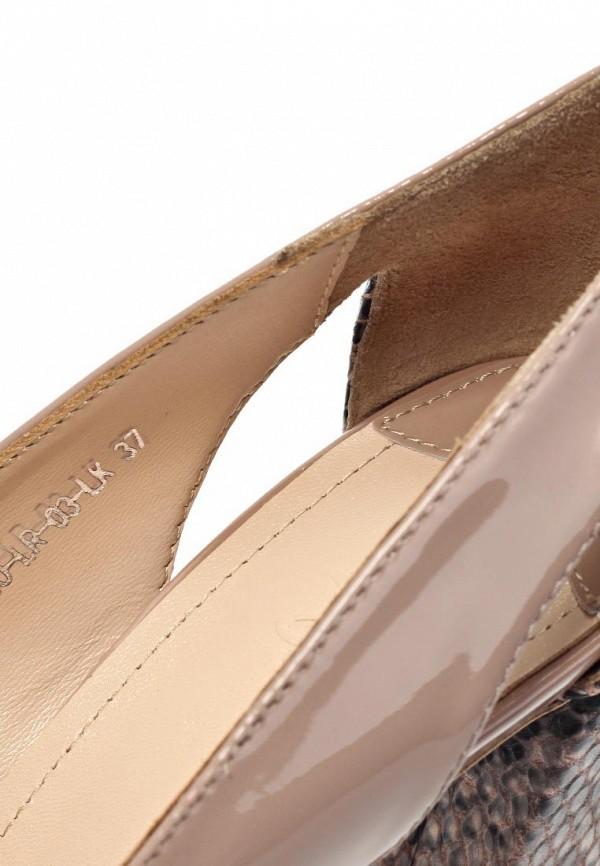 Туфли на платформе Calipso (Калипсо) 635-10-LR-03-LK: изображение 7