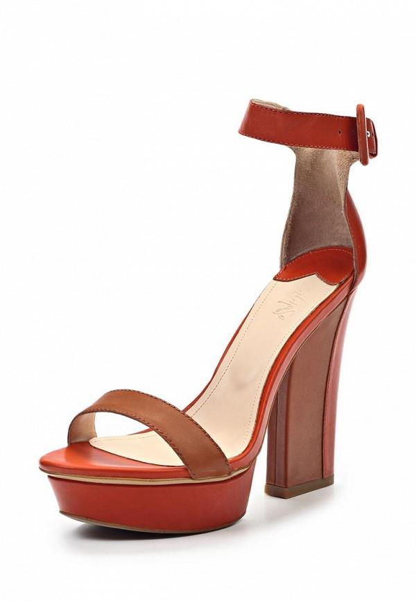 Босоножки на каблуке Calipso (Калипсо) 638-01-LR-18-KK: изображение 2