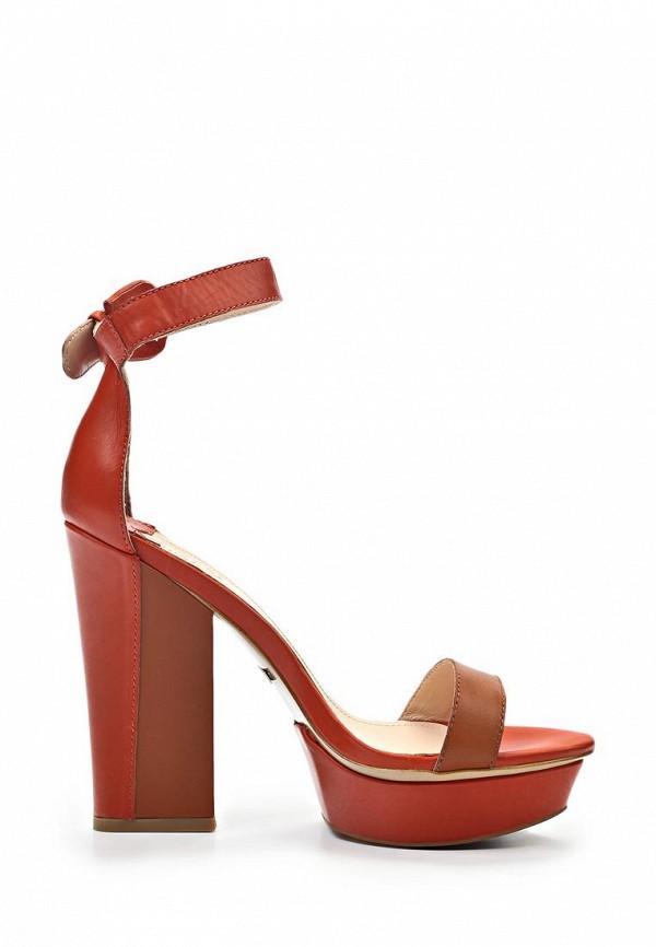 Босоножки на каблуке Calipso (Калипсо) 638-01-LR-18-KK: изображение 9