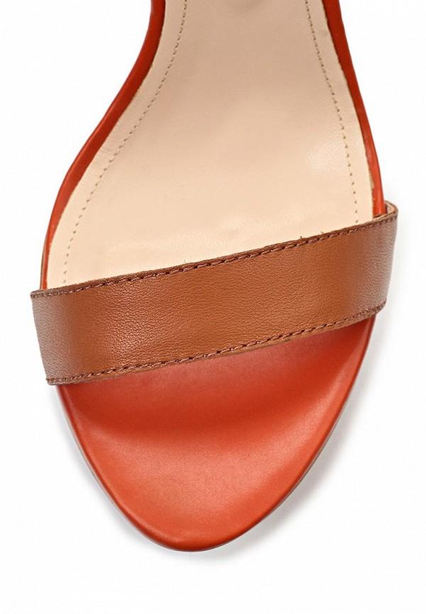 Босоножки на каблуке Calipso (Калипсо) 638-01-LR-18-KK: изображение 11