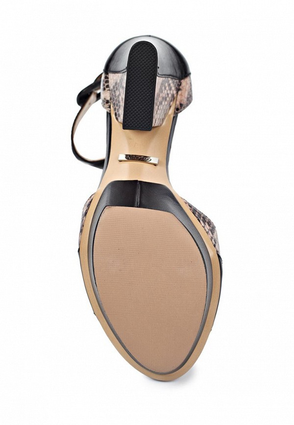 Босоножки на каблуке Calipso 638-03-LR-01-KK: изображение 5