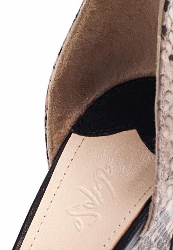 Босоножки на каблуке Calipso 638-03-LR-01-KK: изображение 13