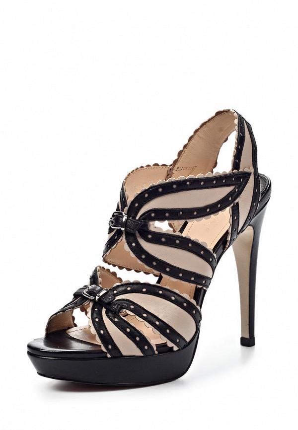 Босоножки на каблуке Calipso (Калипсо) 639-07-LR-03-KK: изображение 8