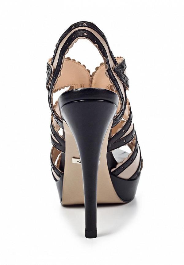 Босоножки на каблуке Calipso (Калипсо) 639-07-LR-03-KK: изображение 9