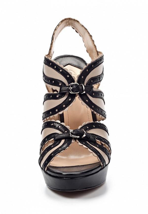 Босоножки на каблуке Calipso (Калипсо) 639-07-LR-03-KK: изображение 11