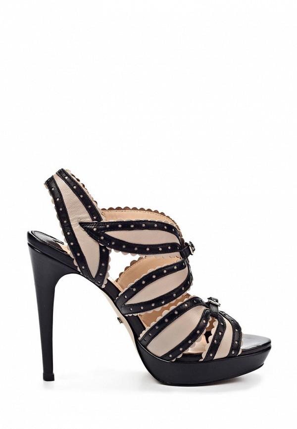 Босоножки на каблуке Calipso (Калипсо) 639-07-LR-03-KK: изображение 12