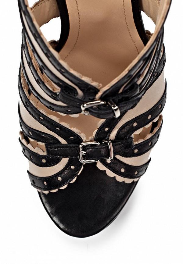 Босоножки на каблуке Calipso (Калипсо) 639-07-LR-03-KK: изображение 13
