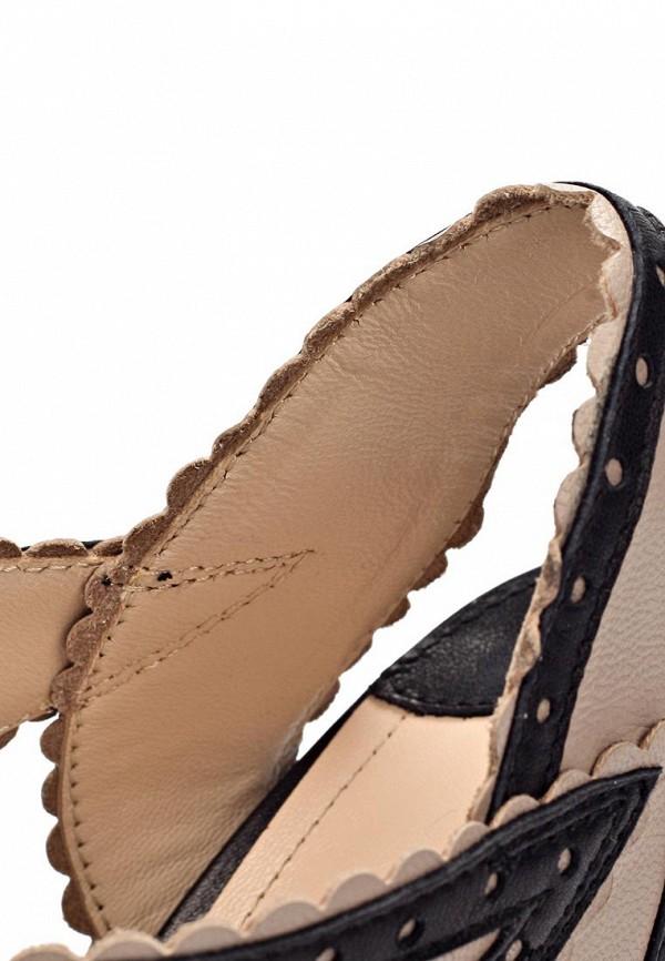 Босоножки на каблуке Calipso (Калипсо) 639-07-LR-03-KK: изображение 14