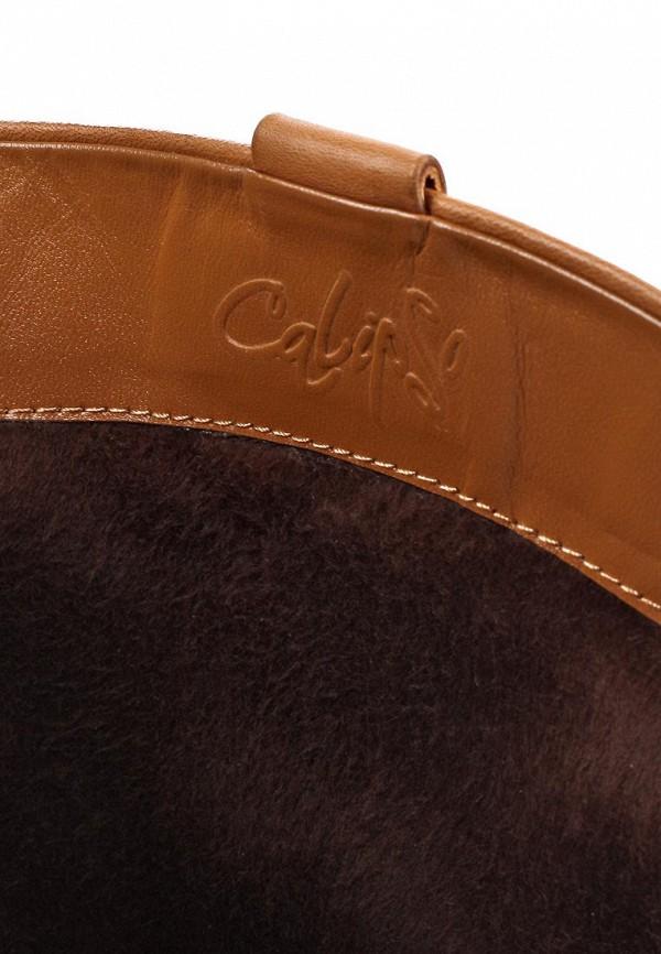 Сапоги на плоской подошве Calipso (Калипсо) 026-05-GL-21-KB: изображение 7