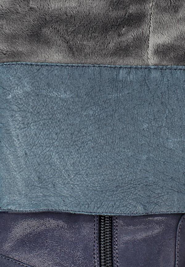Сапоги на плоской подошве Calipso 455-01-LP-16-KBM: изображение 13
