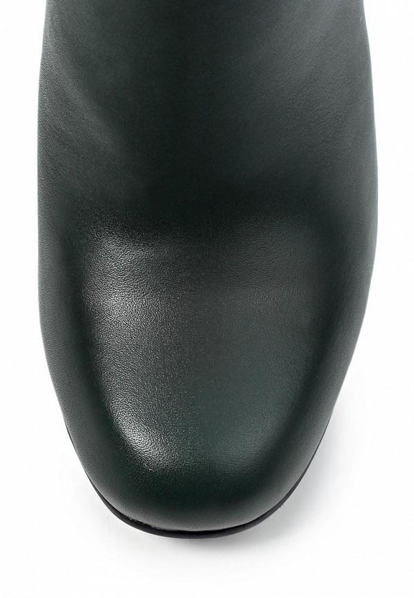 Сапоги на каблуке Calipso 566-01-F-07-KBM-01: изображение 6