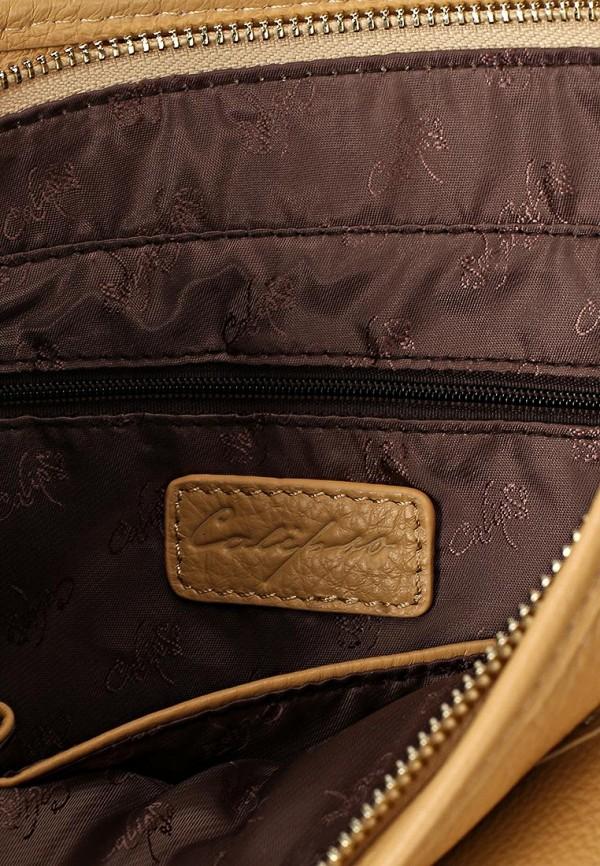 Кожаная сумка Calipso (Калипсо) 370-030986-172: изображение 5