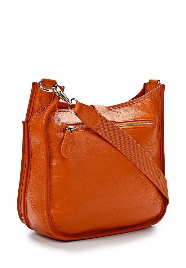 Кожаная сумка Calipso (Калипсо) 370-130986-172: изображение 2