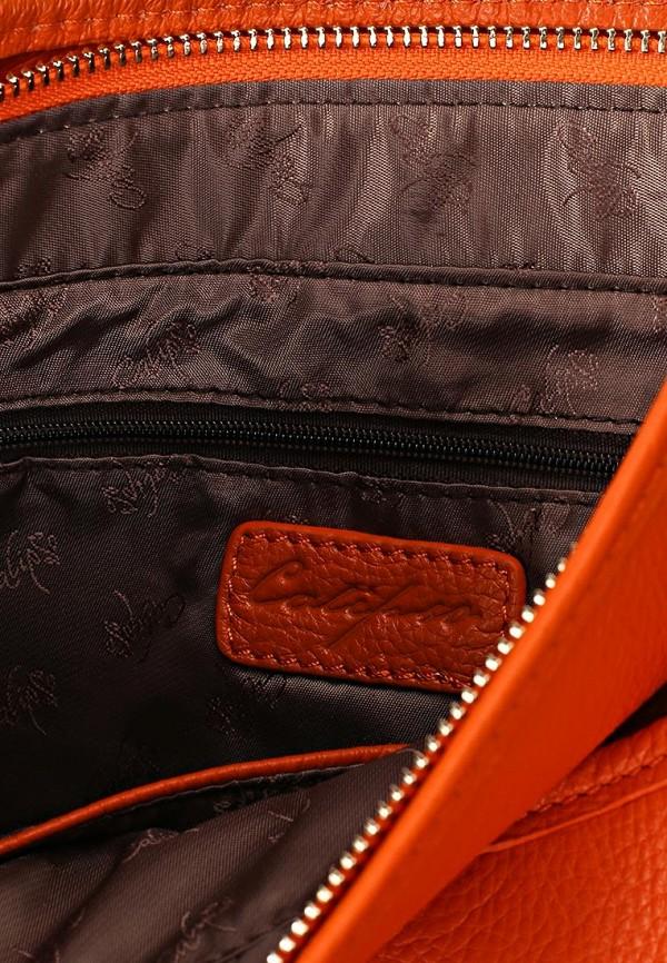 Кожаная сумка Calipso (Калипсо) 370-130986-172: изображение 5