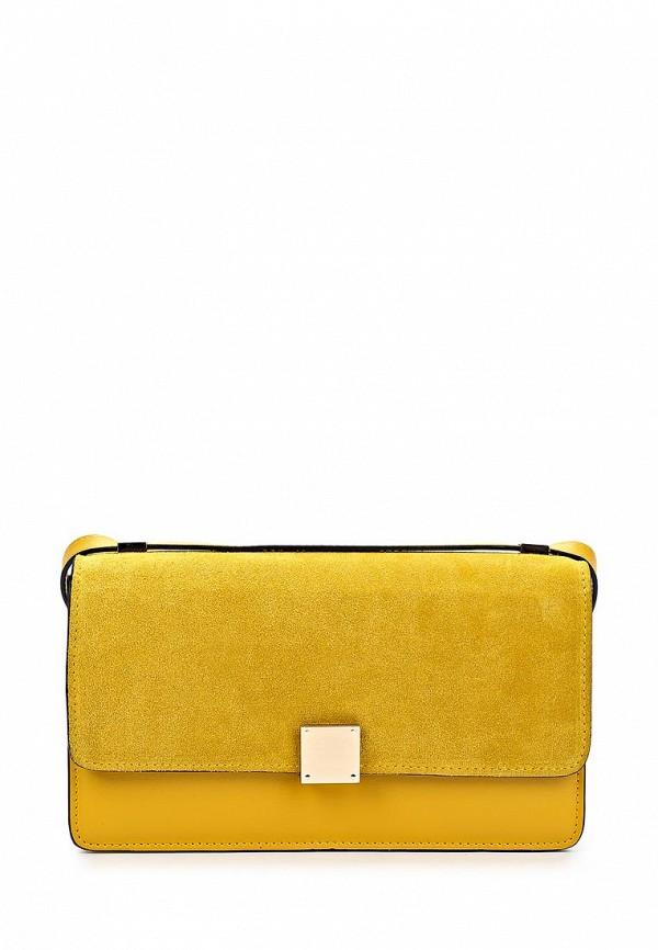 Кожаная сумка Calipso (Калипсо) 442-140986-172: изображение 1