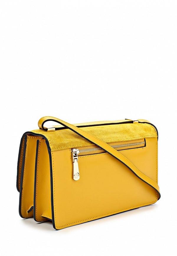 Кожаная сумка Calipso (Калипсо) 442-140986-172: изображение 2