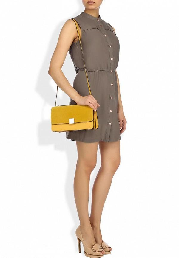 Кожаная сумка Calipso (Калипсо) 442-140986-172: изображение 4