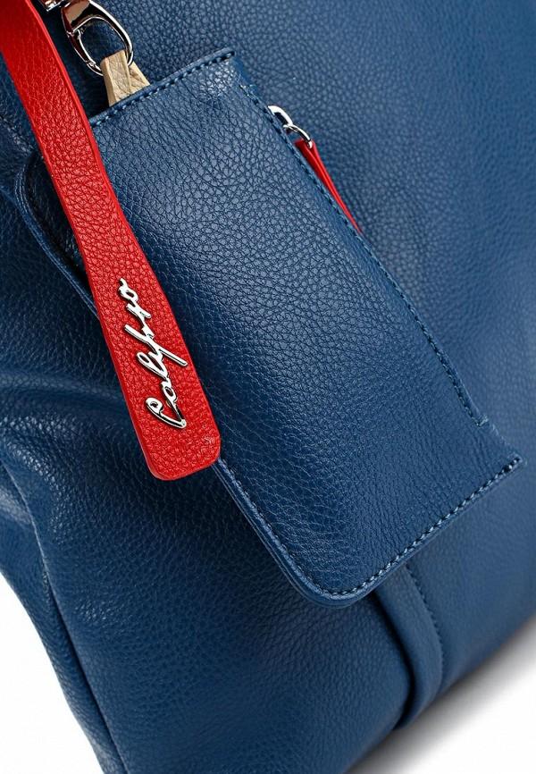 Большая сумка Calipso (Калипсо) 078-161286-231: изображение 6