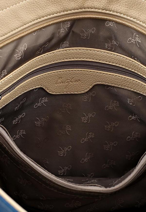 Большая сумка Calipso (Калипсо) 078-161286-231: изображение 7