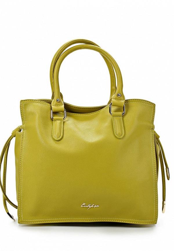 Большая сумка Calipso (Калипсо) 297-091286-165: изображение 1