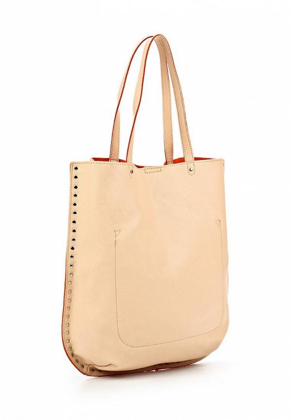 Большая сумка Calipso (Калипсо) 001-031286-288: изображение 2