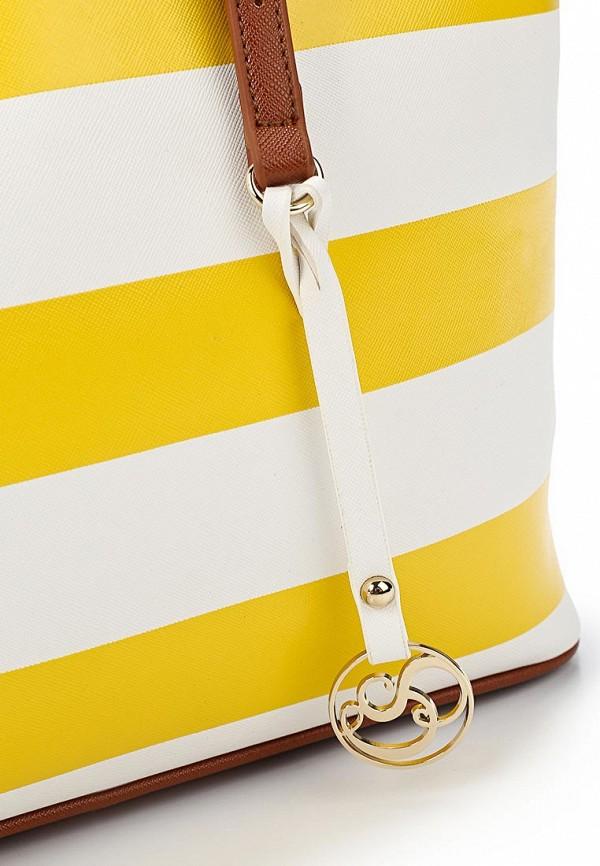 Большая сумка Calipso 033-141286-279: изображение 4